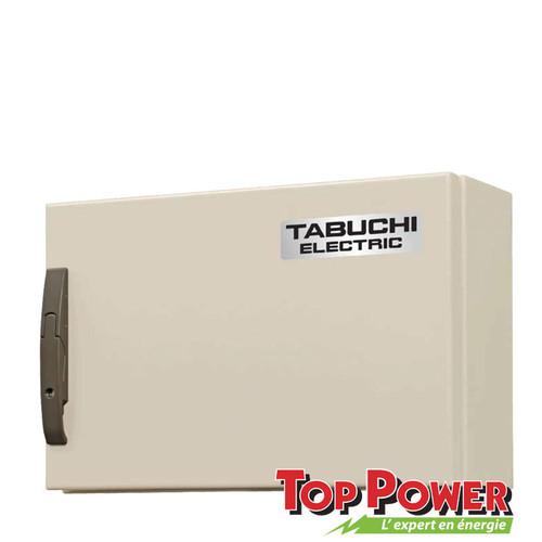 TABUCHI  Master Box MBX3 Inverter TABUCHI