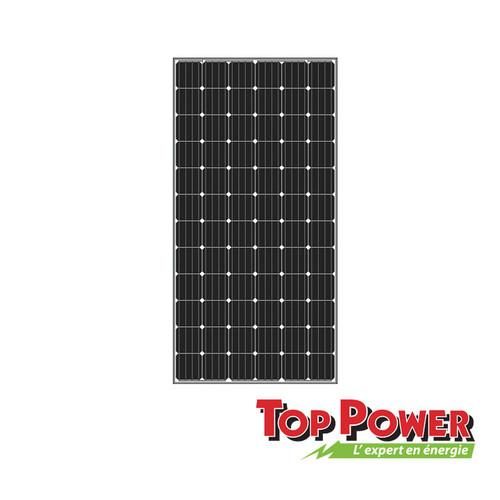 AMERISOLAR  Solar Panel Amerisolar 100Watts Monocrystalline 30 Cell