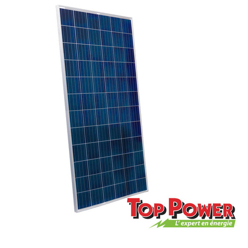 PEIMAR Solar Panel 360W Mono 72 Cell Silver 40mm Frame SG360M