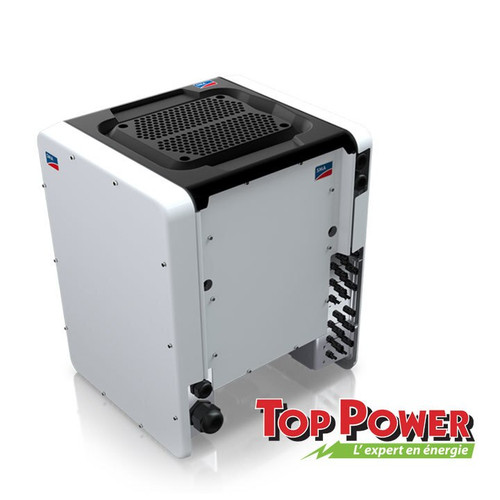 SMA Sunny Tripower CORE1 STP50-US-40 Inverter