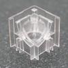 CG001 - Shower Door Seal Corner Piece
