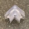 CG002 - Shower Door Seal Corner Piece