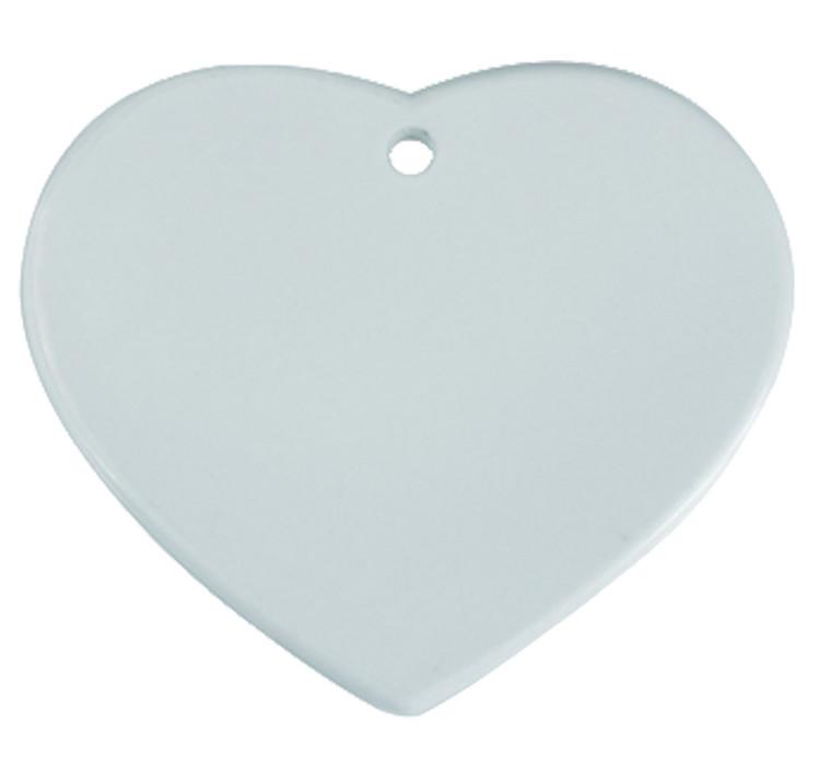 "3"" Heart Ornament"