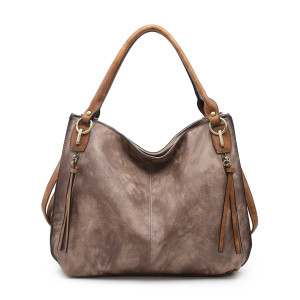Connar Distressed Tote