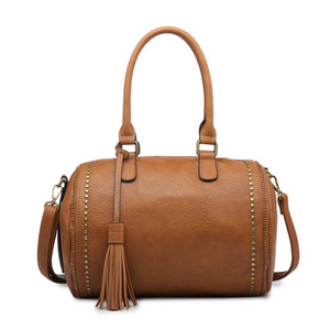 Lana Boston Bag Everyday Collection