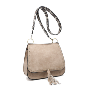 Bailey Crossbody Safari Collection