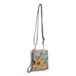 Kalani Wallet Crossbody Safari Collection