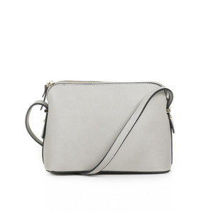 Dee Monogrammable Dome Crossbody