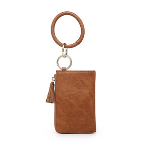 Liv Bangle Wristlet/Wallet