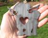 Shih Tzu Dog Ornament 1 Pet Memorial W/ Angel Wings - Pet Loss Dog Sympathy Remembrance Gift - Metal Dog Christmas Ornament