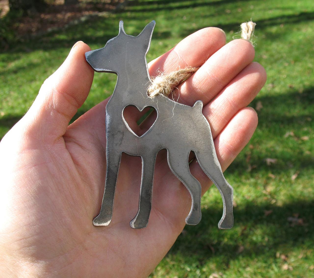 Newfoundland Dog Ornament 1 Pet Lover Memorial Ornament Pet Loss Dog Memorial Ornament Remembrance Gift Metal Dog Christmas Ornament