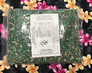 Excalibur Plumeria Fertilizer VI (11-11-14) 4 lbs (Includes Shipping)