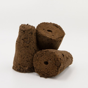 "2""x 3"" FCN Peat Plugs"