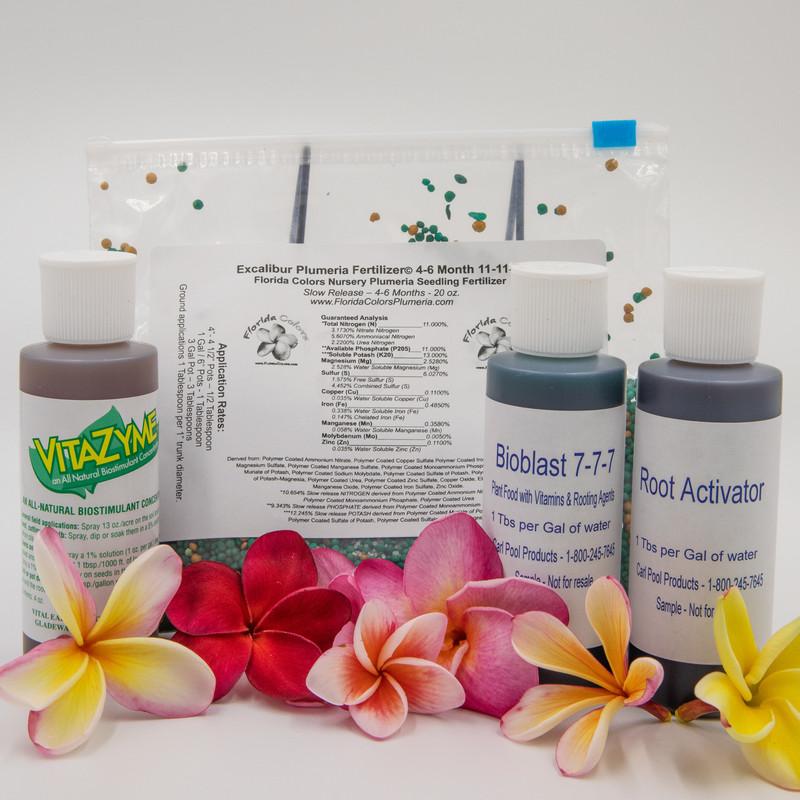 Nutrient Starter Kit