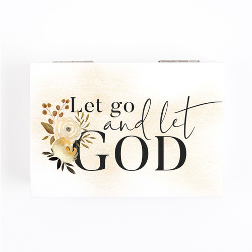 """<p><span data-mce-fragment=""""1"""">This prayer box is an awesome inspirational gift that includes 24 prayer cards and a pencil.</span></p> <p><span data-mce-fragment=""""1""""><span id=""""Head_lblTitle"""" class=""""bighead"""">4.5"""" x 3.25"""" x 1.5""""</span></span></p>"""