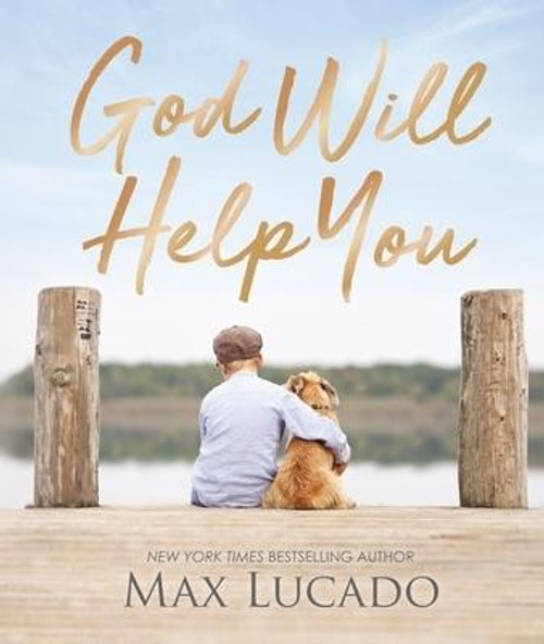 <p><strong>We all experience disappointing setbacks, overwhelming loneliness, and paralyzing fear at some point in our lives. It sometimes seems as if nothing will help. In</strong> <strong><em>God Will Help You</em>, <em>New York Times </em>bestselling author Max Lucado encourages us to trust in the God who is working miracles in the big and small things. With God, no setback is too big to solve, and no prayer goes unnoticed. God is still working.</strong></p><p>Each chapter offers reassurance through miracles big and small that He will meet us in the midst of life's messes. God will help</p><ul> <li>if you feel anxious</li> <li>solve your problems</li> <li>through fear</li> <li>if you are stuck</li> <li>when you are lonely</li> <li>in daily life</li> <li>in illness</li> <li>during grief</li> <li>with guidance</li> <li>to forgive</li> </ul><p>Filled with biblical miracles, current stories, thoughts to ponder, prayers, and journaling prompts with space for reflection, this is an interactive book you'll look to time and time again. Help is coming </p><br><br><b>Author:</b> Max Lucado<br><b>Publisher:</b> Thomas Nelson<br><b>Published:</b> 12/29/2020<br><b>Pages:</b> 208<br><b>Binding Type:</b> Hardcover<br><b>Weight:</b> 0.97lbs<br><b>Size:</b> 6.60h x 5.60w x 0.90d<br><b>ISBN:</b> 9781400224395