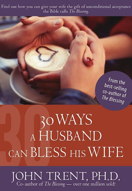 <p>Based on the best-selling book written by Dr. John Trent and Gary Smalley The Blessing, these Bible-based, easy-to-read and practical books encourage family members to be a blessing to one another. With specific books tailored for husbands, wives, fathers and mothers, Dr. Trent dives into the practical and biblically-based attitudes and actions necessary for positive relationships within a family.</p> <p>Author: John Trent</p>