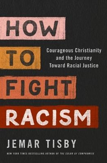 <p>Racism is pervasive in today's world, and many are complicit in the failure to confront its evils. Jemar Tisby, author of the award-winning <em>The </em><em>Color of Compromise</em>, believes we need to move beyond mere discussions <em>about</em> racism and begin equipping people with the practical tools to fight against it.</p><p><em>How to Fight Racism</em> is a handbook for pursuing racial justice with hands-on suggestions bolstered by real-world examples of change. Tisby offers an array of actionable items to confront racism in our relationships and in everyday life through a simple framework--the A.R.C. Of Racial Justice--that helps readers consistently interrogate their own actions and maintain a consistent posture of anti-racist action. This book is for anyone who believes it is time to stop compromising with racism and courageously confront it.</p><p>Tisby roots the ultimate solution to racism in the Christian faith as we embrace the implications of what Jesus taught his followers. Beginning in the church, he provides an opportunity to be part of the solution and suggests that the application of these principles can offer us hope that will transform our nation and the world. Tisby encourages us to reject passivity and become active participants in the struggle for human dignity across racial and ethnic lines. Readers of the book will come away with a clear model for how to think about race in productive ways and a compelling call to dismantle a social hierarchy long stratified by skin color.</p><br><br><b>Author:</b> Jemar Tisby<br><b>Publisher:</b> Zondervan<br><b>Published:</b> 01/05/2021<br><b>Pages:</b> 240<br><b>Binding Type:</b> Hardcover<br><b>Weight:</b> 0.85lbs<br><b>Size:</b> 8.50h x 5.50w x 1.00d<br><b>ISBN:</b> 9780310104773