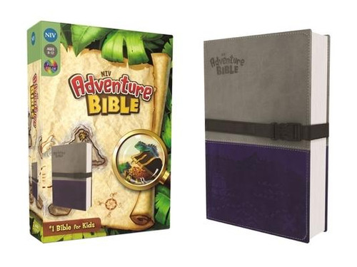<p><strong>Take your kids on an adventure through God's Word with the #1 Bible for kids </strong></p><p>The bestselling <em>NIV Adventure Bible</em> will get kids excited about reading the Scriptures  Kids will be captivated with the full-color features that make reading the Bible and memorizing their favorite verses engaging and fun. Along the way they will meet all types of people, see all sorts of places, and learn all kinds of things about the Bible. Most importantly they will grow closer in their relationship with God.</p><p>Over 10 million copies within the Adventure Bible(R) brand have been sold. The Adventure Bible is recommended by more Christian schools and churches than any other Bible for kids </p><p>Features include: </p><ul> <li>Complete text of the accurate, readable, clear New International Version (NIV)</li> <li> <strong>Full-color</strong> design throughout - makes learning about the people, places, and culture of the Bible even more engaging</li> <li> <strong>Life in Bible Times</strong>--Articles and illustrations describe what life was like in ancient days</li> <li> <strong>Words to Treasure</strong>--Highlights great verses to memorize</li> <li> <strong>Did You Know?</strong>--Interesting facts help you understand God's Word and the life of faith</li> <li> <strong>People in Bible Times</strong>--Articles offer close-up looks at amazing people of the Bible</li> <li> <strong>Live It </strong>--Hands-on activities help you apply biblical truths to your life</li> <li> <strong>Twenty special pages</strong>--Focus on topics such as famous people of the Bible, highlights of the life of Jesus, how to pray, and the love passage for kids, all with a jungle safari theme</li> <li> <strong>Book introductions</strong> with useful facts about each book of the Bible</li> <li> <strong>Dictionary/concordance</strong> for looking up tricky words</li> <li> <strong>Color map section</strong> to help locate places in the Bible</li> <li>8.75-point type size</li> </ul