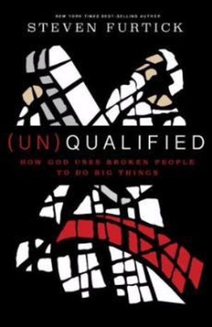 """<p>NYT best-selling pastor invites readers to embrace who they really are, in order to become who God has called them to be.</p> <p>Furtick examines the nature of the divine as the great """"I AM,"""" and in turn helps the reader examine his or her own identity.</p> <p>Using Jacob/Israel as a test case, Furtick helps us all to confront our weaknesses. Instead of hiding our shortcomings, Furtick invites us to reveal them and ask God to work through them. This is the paradox of the Christian life: that our weakness makes us strong. That God chooses to work through our imperfection.</p> <p>Pastor Furtick encourages the reader, """"embrace who you really are, to become who you are called to be."""" We must realize, as Furtick has through his own challenging journey, that God can't bless who we pretend to be. He blesses who we really are.</p> <ul> <li> <p>Hardcover</p> </li> <li> <p>Author: Pastor Steven Furtick</p> </li> <li> <p>224 Pages</p> </li> <li> <p>5.4"""" x 0.8"""" x 8.4""""</p> </li> </ul> <pre class=""""gmail-content""""></pre>"""