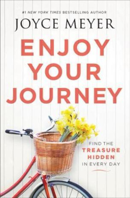 """<p>Are you enjoying every day of your life? Or do you tell yourself and others that you will find happiness once you have achieved a specific goal or position? Jesus came so that you might have and enjoy life (John 10:10). In this compact abridgment, Joyce Meyer combines biblical principles with personal experiences to explain how you can enjoy every day on your journey through life. You will learn such lessons as how to make the decision to enjoy life, how to rid yourself of regret, how to experience simplicity in life, how to find joy during times of waiting, and much more! Enjoying life is an attitude of the heart, and you can learn how to enjoy where you are on the way to where you are going.</p> <ul> <li> <p>Hardcover</p> </li> <li> <p>Author: <span>Joyce Meyer</span></p> </li> <li> <p>160Pages</p> </li> <li> <p>6x 4.5<span>inches</span></p> </li> </ul> <pre class=""""gmail-content""""></pre>"""