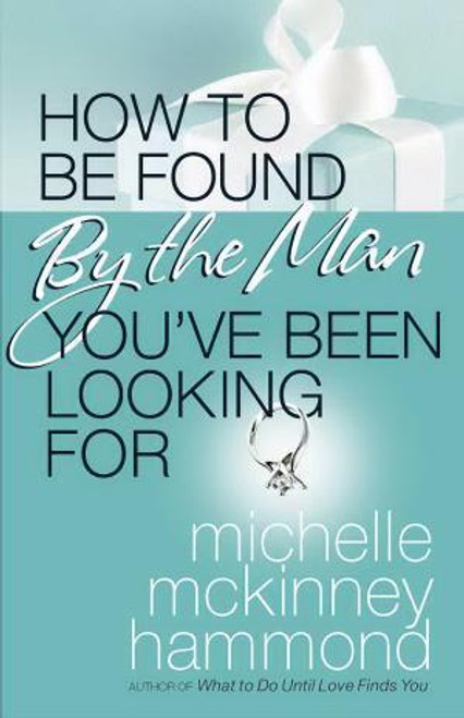 """<p>In her candid, no–nonsense style, Michelle assures the reader that the journey toward finding a mate for life does not have to be filled with anxiety or regret. She warmly offers encouragement from her own life experiences and gleans godly principles from Ruth, a sister in the Bible who got her man, to show readers how to get the love they want.</p> <p>Those stuck in the dead–end dating scene, along with those on an involuntary relationship fast, need to know that marriage could very well be on the horizon...if only they learn how to be found by the man they've been looking for.</p> <ul> <li> <p>Paperback</p> </li> <li> <p>Author: Michelle McKinney Hammond</p> </li> <li> <p>158 Pages</p> </li> <li> <p>5.5"""" x 0.4"""" x 8.5""""</p> </li> </ul> <pre class=""""gmail-content""""></pre>"""