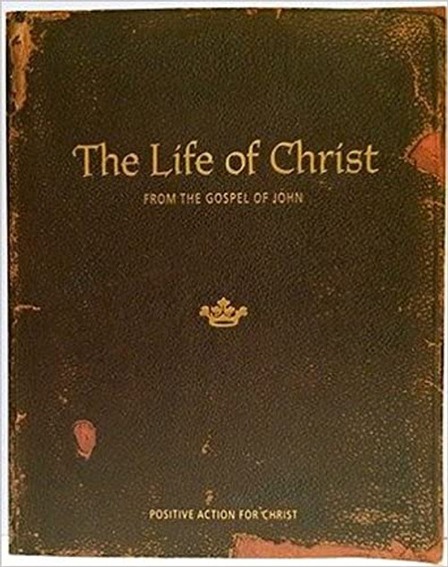 """<p data-sanitized-data-mce-fragment=""""1""""><em data-sanitized-data-mce-fragment=""""1"""">The Life of Christ: From The Gospel Of John Student Manual<span>&nbsp;</span></em>will take students on a journey through he Gospel of John. This student manual includes&nbsp;maps, photographs, and recreations of biblical landmarks,&nbsp;<span data-sanitized-data-mce-fragment=""""1"""">this study examines the ministry of God&rsquo;s Son within Israel&rsquo;s historical and geographical context.</span></p> <ul> <li><span>35-lesson curriculum (one lesson per week)</span></li> <li><span>Grades 8-12&nbsp;</span></li> <li><span>Student Exercises-&nbsp;</span>questions that challenge students to explore God&rsquo;s Word</li> <li><span>Lesson Notes-&nbsp;</span>fill-in-the-blank outlines that match the Teacher&rsquo;s Manual</li> <li><span>Engaging Design</span>&mdash;artwork, maps, photographs, architectural reconstructions, and exercises on 8x10"""" pencil-friendly pages</li> </ul> <p data-sanitized-data-mce-fragment=""""1"""">&nbsp;</p>"""