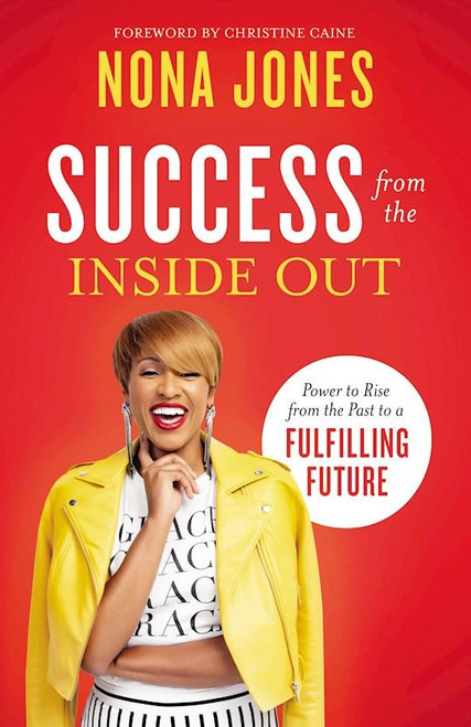 """<p data-mce-fragment=""""1"""">In<em data-mce-fragment=""""1"""">Success from the Inside Out,</em>corporate executive and leadership speaker Nona Jones takes you on a personal journey to discovering the difference between success that empties, and success that fills.</p> <p data-mce-fragment=""""1"""">Many of us aspire to achieve position, wealth, and notability in the hopes that those things will erase the pain of the past. But for those like Nona Jones who have experienced trauma, success requires more than a changed mindset--it requires repairing a broken spirit.</p> <p data-mce-fragment=""""1"""">Nona was appointed to an executive role with a Fortune 100 company at only 23 years old. Since then, she has led award-winning initiatives in public affairs, brokered multi-million dollar business deals, addressed the United Nations, and championed juvenile justice and education policy reform in the halls of Congress--all under the age of 35.</p> <p data-mce-fragment=""""1"""">Then in one of the largest wake-up moments of her life, Nona realized that her past battles were waging a present war. Though she tried to push away the memories, her childhood trauma continued to affect her emotionally, spiritually, mentally, and physically--until she made a pivotal decision.</p> <p data-mce-fragment=""""1""""><em data-mce-fragment=""""1"""">Success from the Inside Out<span data-mce-fragment=""""1""""></span></em>charts the course of Nona's breakthrough--a course that can also lead you out of the storms of your past or present. Through her own remarkable story and insights, Nona helps you:</p> <ul data-mce-fragment=""""1""""> <li data-mce-fragment=""""1""""> <p data-mce-fragment=""""1"""">Claim victory at the place where the defeat happened</p> </li> <li data-mce-fragment=""""1""""> <p data-mce-fragment=""""1"""">Recognize ways you use work to cover up inward brokenness</p> </li> <li data-mce-fragment=""""1""""> <p data-mce-fragment=""""1"""">Still the voices in your head that say you aren't good enough</p> </li> <li data-mce-fragment=""""1""""> <p data-mce-fragment=""""1"""">Cho"""