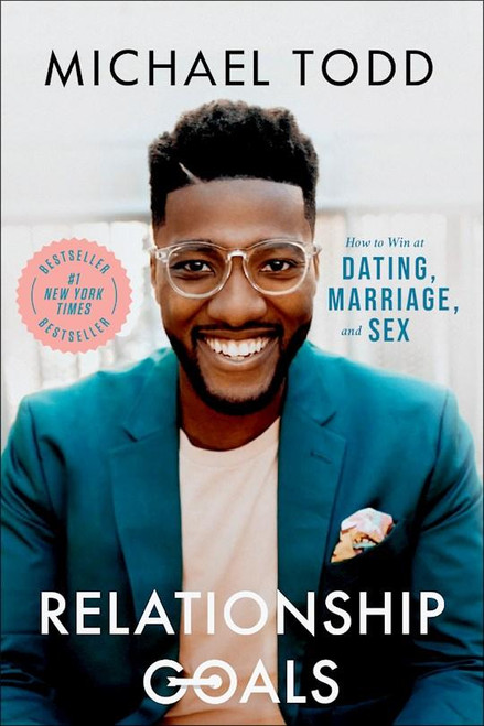 """#1<i data-mce-fragment=""""1"""">NEW YORK TIMES</i>BESTSELLER - A candid, inspiring guide to finding lasting love and sustaining a healthy relationship by getting real about your goals--based on the viral, multi-million-view sermon series about dating, marriage, and sex <p data-mce-fragment=""""1""""><br data-mce-fragment=""""1""""></p> """"No matter where you are and no matter what stage of life you are in,<i data-mce-fragment=""""1"""">Relationship Goals</i>will be a game changer.""""--Levi Lusko <p data-mce-fragment=""""1""""><br data-mce-fragment=""""1""""></p> NAMED ONE OF THE BEST BOOKS OF THE YEAR BY<i data-mce-fragment=""""1"""">COSMOPOLITAN</i><span data-mce-fragment=""""1""""></span> <p data-mce-fragment=""""1""""><br data-mce-fragment=""""1""""></p> <span data-mce-fragment=""""1"""">Realer than the most real conversation you've ever heard on the topic, Michael Todd's honest, heartfelt, and powerful teaching on relationships has already impacted millions of people in all seasons of life around the world. Now, in</span><i data-mce-fragment=""""1"""">Relationship Goals,<span data-mce-fragment=""""1""""></span></i><span data-mce-fragment=""""1"""">Michael tells his own story of heartache and healing, unpacks explosive truths from God's Word, and tells it to you straight to help you win at relationships in every part of your life.</span> <p data-mce-fragment=""""1""""><br data-mce-fragment=""""1""""></p> <i data-mce-fragment=""""1"""">Where did the idea for relationships come from in the first place? Does God really care who I hang out with? Is it even possible to avoid relational train wrecks?</i><span data-mce-fragment=""""1"""">From his plan for intentional dating in the age of social media to handling break-ups well to</span><i data-mce-fragment=""""1"""">doing<span data-mce-fragment=""""1""""></span></i><span data-mce-fragment=""""1"""">family instead of just being</span><i data-mce-fragment=""""1"""">in</i><span data-mce-fragment=""""1"""">a family, Michael tackles the questions we all have about relational success.</span> <p data-mce-fragment=""""1""""><br data-mce-fragment=""""1""""></p> <p><span data-mce"""