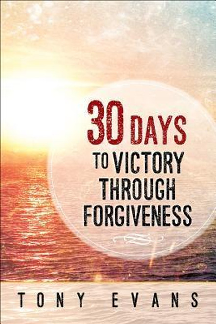 <p>From bestselling author Dr. Tony Evans, author of <i>Victory in Spiritual Warfare</i> comes a month-long journey to overcoming unforgiveness.</p><p>It happened so long ago....and yet here you are, still harboring unforgiveness for that devastating offense. Maybe it was a loved one who betrayed you...or someone you barely knew. Perhaps it's even God you're still blaming for your bitterness.</p><p>The good news is that you no longer need to hold on to that festering wound. In just 30 days, you can be free from that heavy weight of offense you've carried so long.</p><p>Allow Dr. Evans to come alongside and gently lead you through some specific steps to victory over unforgiveness. All you have to lose is your pain.</p><br><br><b>Author:</b> Tony Evans<br><b>Publisher:</b> Harvest House Publishers<br><b>Published:</b> 05/01/2015<br><b>Pages:</b> 96<br><b>Binding Type:</b> Paperback<br><b>Weight:</b> 0.15lbs<br><b>Size:</b> 6.00h x 4.00w x 0.10d<br><b>ISBN:</b> 9780736961851