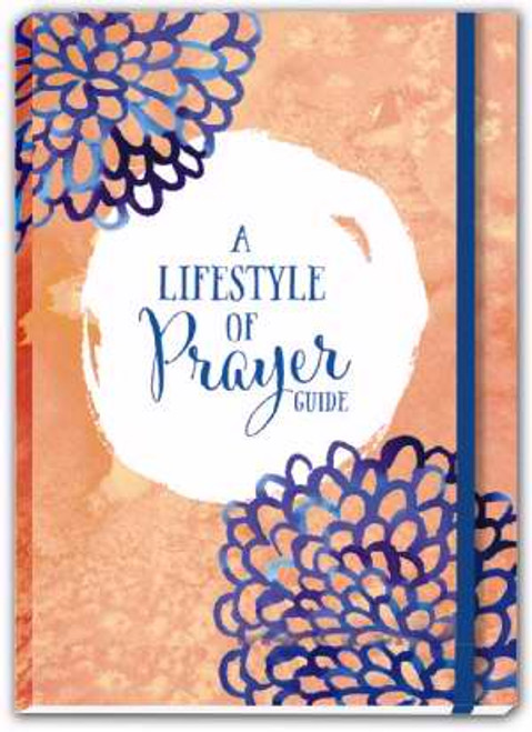 """<p><span style=""""font-weight: 400;"""">Strengthen your prayer life with this prayer journal guide. Great gift for a family member or a friend. </span></p> <br> <ul> <li style=""""font-weight: 400;""""><span style=""""font-weight: 400;"""">192 Pages </span></li> <li style=""""font-weight: 400;""""><span style=""""font-weight: 400;"""">Elastic band </span></li> <li style=""""font-weight: 400;""""><span style=""""font-weight: 400;"""">Book binding</span></li> <li style=""""font-weight: 400;""""><span style=""""font-weight: 400;"""">5 x 7 3/4 </span></li> </ul> <p></p>"""