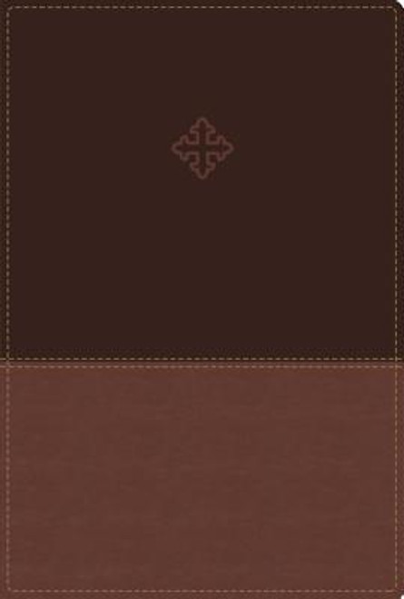 <p>Grasp the full meaning behind the original Greek and Hebrew texts with the first-of-its-kind <em>Amplified</em><strong><em>(R)</em></strong><em> Study Bible</em>, featuring verse by verse study notes and the text of the newly revised <em>Amplified</em> translation.</p><p>The <em>Amplified</em><strong><em>(R) </em></strong>translation was created to deliver enhanced understanding of the rich nuances and shades of meaning of the original Bible languages. For this kind of study, no working knowledge of Greek or Hebrew is required--just a desire to know more about what God says in his Word. Now the updated <em>Amplified</em> translation is even easier to read and better than ever to study and understand. It includes more amplification in the Old Testament and refined amplification in the New Testament. Additionally, the Bible text has been improved to read smoothly with or without amplifications, so that the text may be read either way. It's the same study material that <em>Amplified</em> readers love, now with even clearer wording for deeper understanding.</p><ul> <li>A unique system of punctuation, italics, references, and synonyms to unlock subtle shades of meaning as found in the original languages</li> <li>More than 5000 concise study notes provide helpful, practical, application-oriented comments on passages of Scripture and open the Word for readers to apply it to life</li> <li>330 practical theological notes draw attention to important doctrinal content in the Bible and explain how to apply it every day</li> <li>Book introductions give background information about each of the Bible's 66 Books</li> <li>A topical index provides an alphabetical listing of key words and study topics and their related passages</li> <li>Full-color maps are included to enhance your study</li> <li>Thumb indexed pages makes it simple to find specific Bible books</li> </ul><p>10.5-point type size</p><br><br><b>Author:</b> Zondervan<br><b>Publisher:</b> Zondervan<br><b>Published:</b> 02