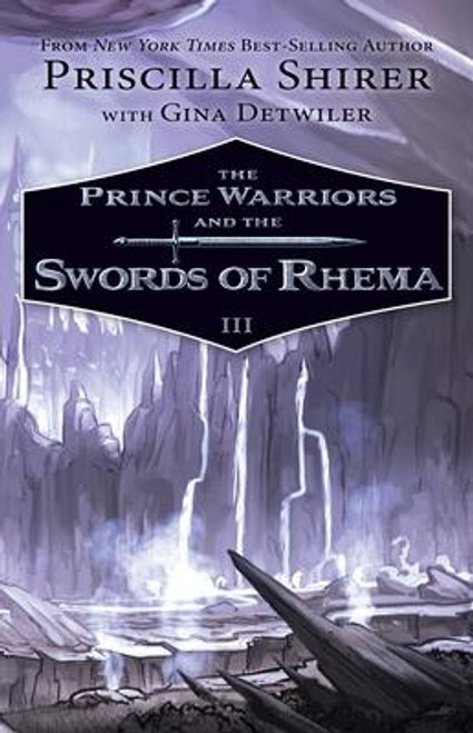 <p>In this third book of The Prince Warriors trilogy, the Prince Warriors finally receive their last piece of armor--the swords they were promised when they began their adventure in the unseen realm of Ahoratos. And none too soon, for they must face the ultimate enemy, one who is gathering his Forgers and creating unthinkable new evil to stop the Prince Warriors from winning any battle ever again.</p> <br><br><br><b>Author:</b> Priscilla Shirer, Gina Detwiler<br><b>Publisher:</b> B&amp;H Publishing Group<br><b>Published:</b> 02/01/2017<br><b>Pages:</b> 312<br><b>Binding Type:</b> Hardcover<br><b>Weight:</b> 1.06lbs<br><b>Size:</b> 9.10h x 6.20w x 1.00d<br><b>ISBN:</b> 9781433690211