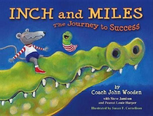 <br><b>Author:</b> John Wooden<br><b>Publisher:</b> Perfection Learning<br><b>Published:</b> 08/01/2003<br><b>Pages:</b> 39<br><b>Binding Type:</b> Hardcover<br><b>Weight:</b> 0.90lbs<br><b>Size:</b> 8.75h x 11.25w x 0.40d<br><b>ISBN:</b> 9780756914103<br><br><b>Review Citation(s): </b><br><i>School Library Journal</i> 03/01/2004 pg. 188<br><i>Hornbook Guide to Children</i> 07/01/2003 pg. 69 - Unacceptable In Style, Content<br><i>Hornbook Guide to Children</i> 01/01/2004 pg. 69 - Unacceptable In Style, Content