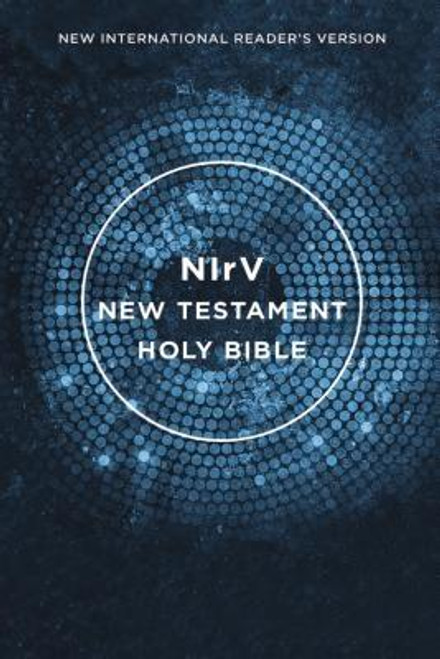 <p>Easy to understand This NIrV Outreach New Testament is written at a third-grade reading level, making it the ideal Bible for new readers of all ages. Its easy-to-read language, chapter and section headings, and both shorter words and sentences make the Bible easier to understand. The translators used the oldest biblical texts and the New International Version to produce an accurate and easy to understand text. Because of the easy-to-read language, this New Testament Bible is excellent for children learning to read and adults learning English as a second language.</p> 9.3-point type size<br><br><b>Author:</b> Zondervan<br><b>Publisher:</b> Zondervan<br><b>Published:</b> 02/07/2017<br><b>Pages:</b> 304<br><b>Binding Type:</b> Paperback<br><b>Weight:</b> 0.35lbs<br><b>Size:</b> 8.40h x 5.40w x 0.50d<br><b>ISBN:</b> 9780310446132