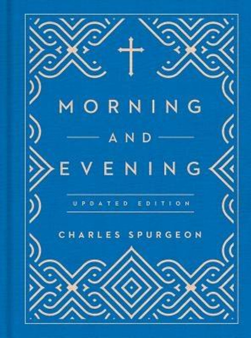 Morning and Evening: Updated Language Edition