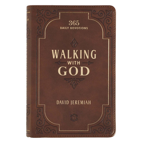 Walking With God: 365 Daily Devotions