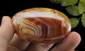 Sweet Madagascar Banded Agate - view 3