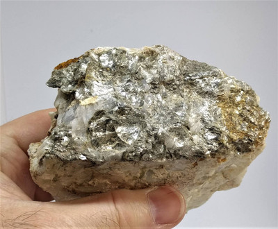 Ball Mica Mineral Sample
