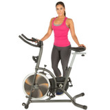 Exercise Bikes Make It Easy to Get in Your Recommend Cardio