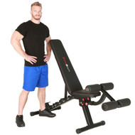 How the Right Bench Can Amplify Your Weightlifting Workouts