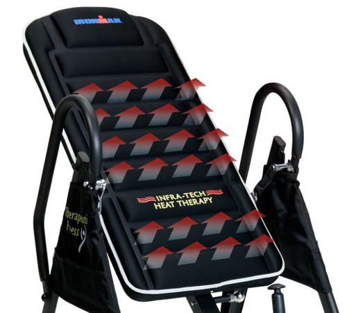 IRONMAN Infrared Therapy IFT4000 Inversion Table