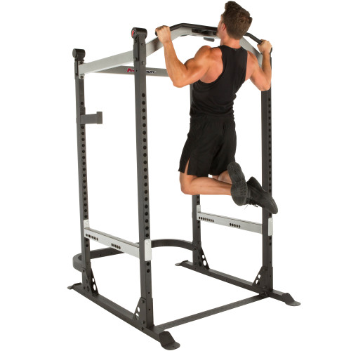 FITNESS REALITY X-Class Light Commercial High Capacity Olympic Power Cage