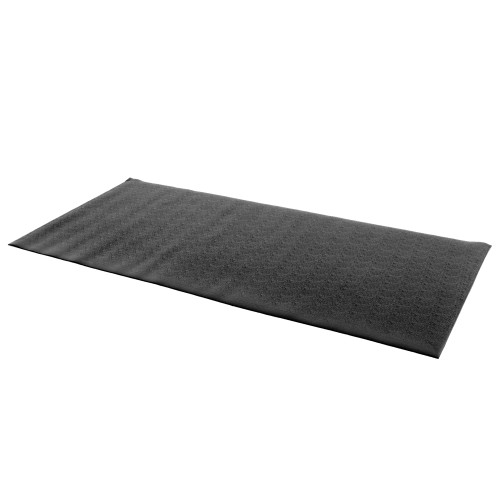 FITNESS REALITY Water Resistant, Floor Protection, Noise Reduction Equipment and Exercise Mat