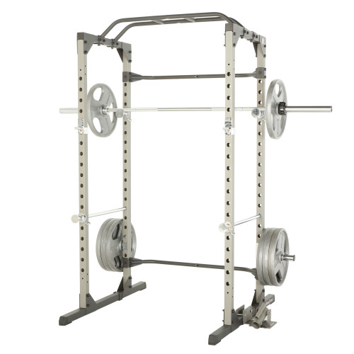 "FITNESS REALITY Extended 9"" Olympic Weight Plate Holder"
