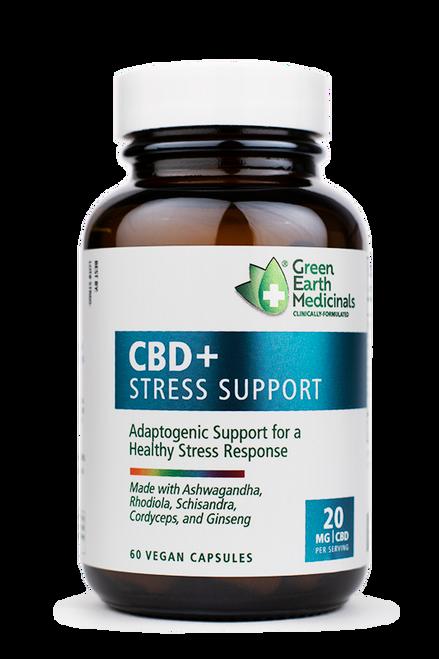 CBD+ Stress Support