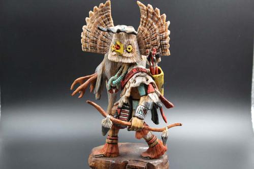 Hopi Kachina SS16254