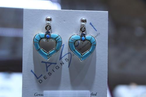Lazuli Earrings SS75649