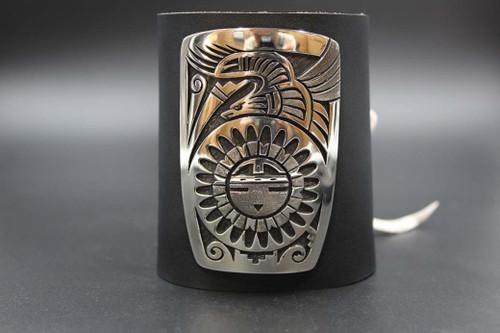 Hopi Leather Bracelet SS15783