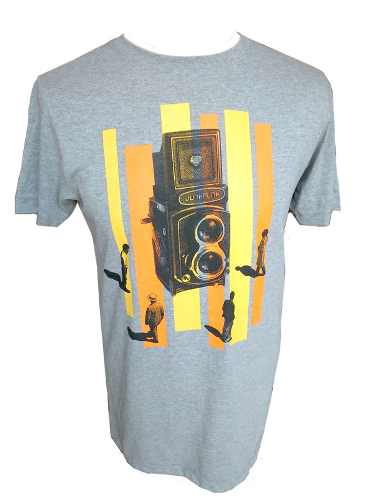 Analogue Fascination T Shirt